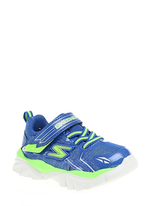 Skechers Spor Ayakkabı Mavi